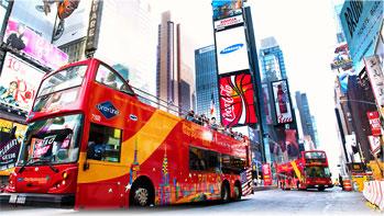 The Downtown Tour